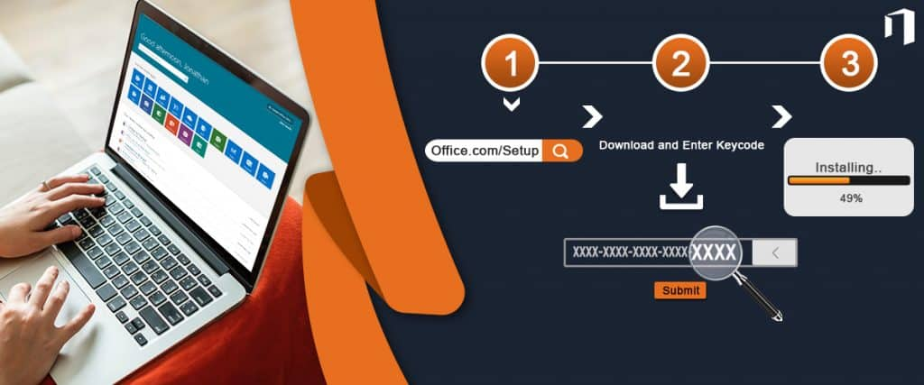 Office.com/setup : Enter Product Key | Office Setup