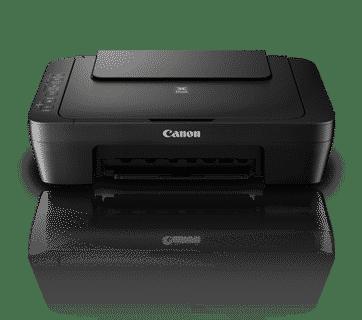 Canon.com/ijsetup | www.canon.com/ijsetup | Install Printer