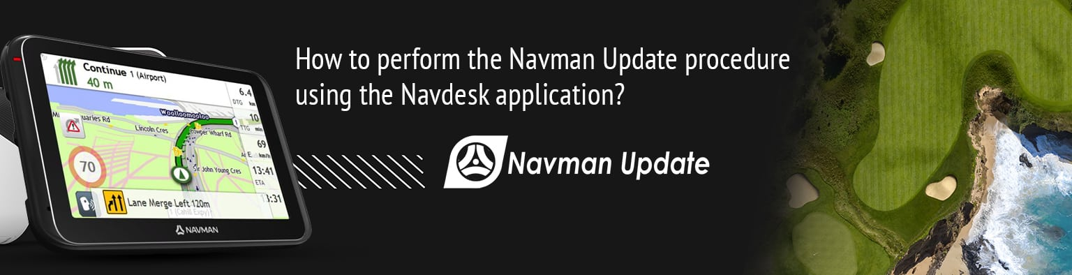 Navman Update : Navman GPS Map Updates | Navman