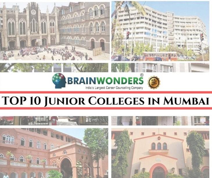 Best Colleges in Mumbai