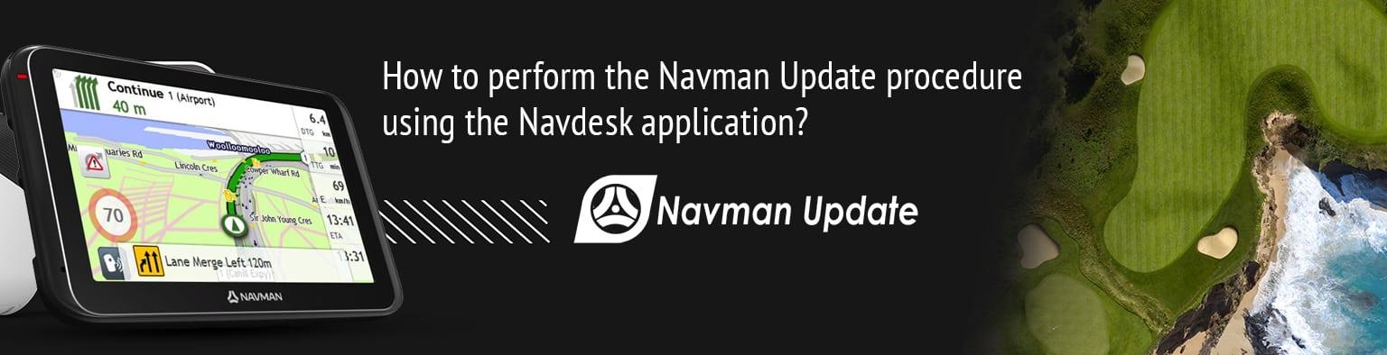 Navman Update : Navman GPS Map Updates | Navman