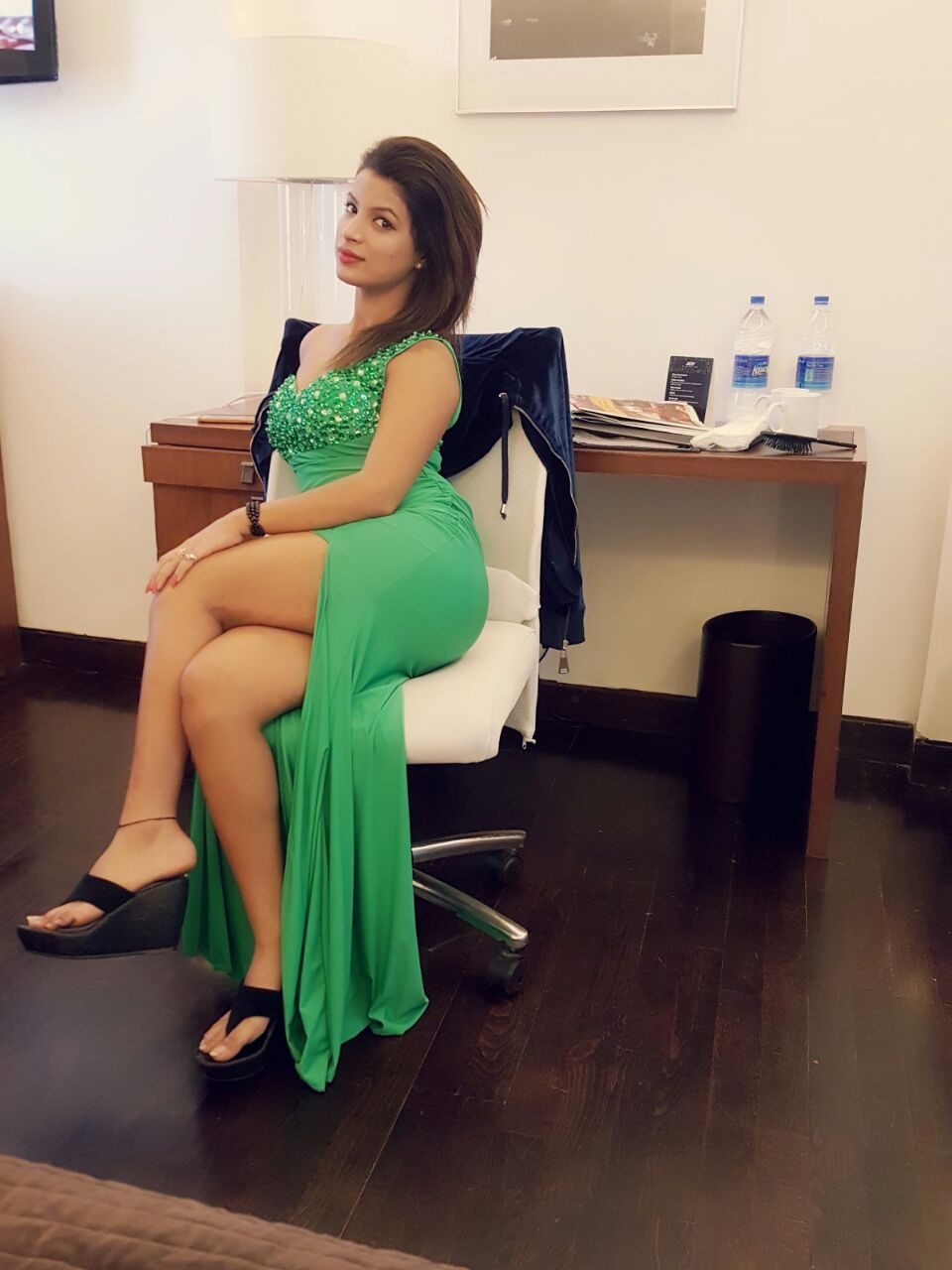 Dwarka Girls Are Waiting for you - @9864594115