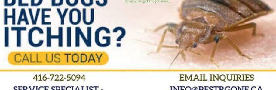 Pest R Gone Toronto Cover Image