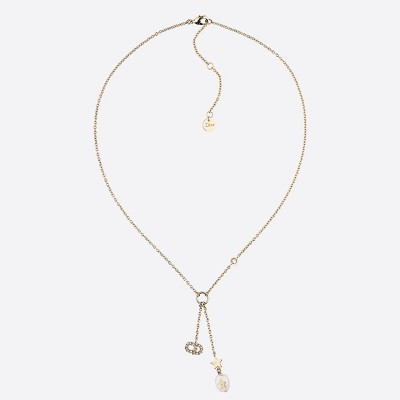 Cheap Dior Necklaces Outlet Sale with 70% Price Off at Cheap Dior Outlet Sale Store