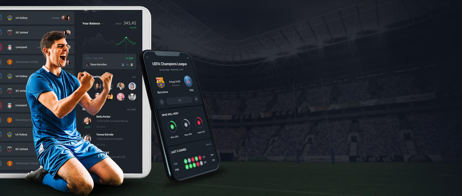 Fantasy Sports App Development Company | Fantasy Sports Software