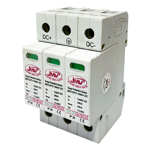 Solar/ PV Surge Protection Devices