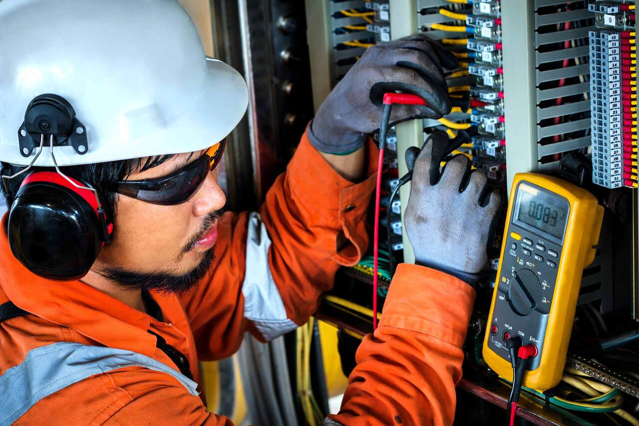 Electrical Safety Tips for Protection of Extremely Sensitive...