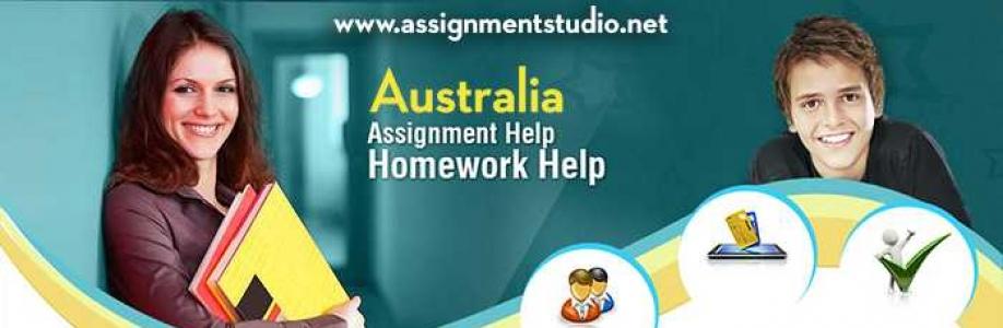 Assignment studio Cover Image